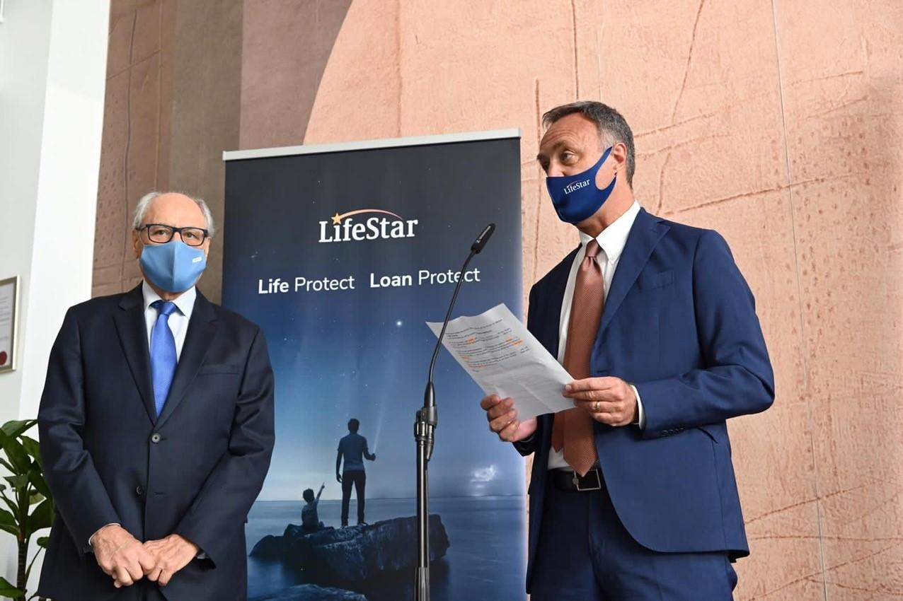 GlobalCapital is now LifeStar